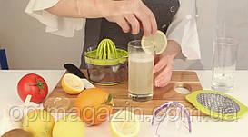 Multifunctional juicer Grater Соковыжималка, терка, отделитель желтка от белка,600мл.