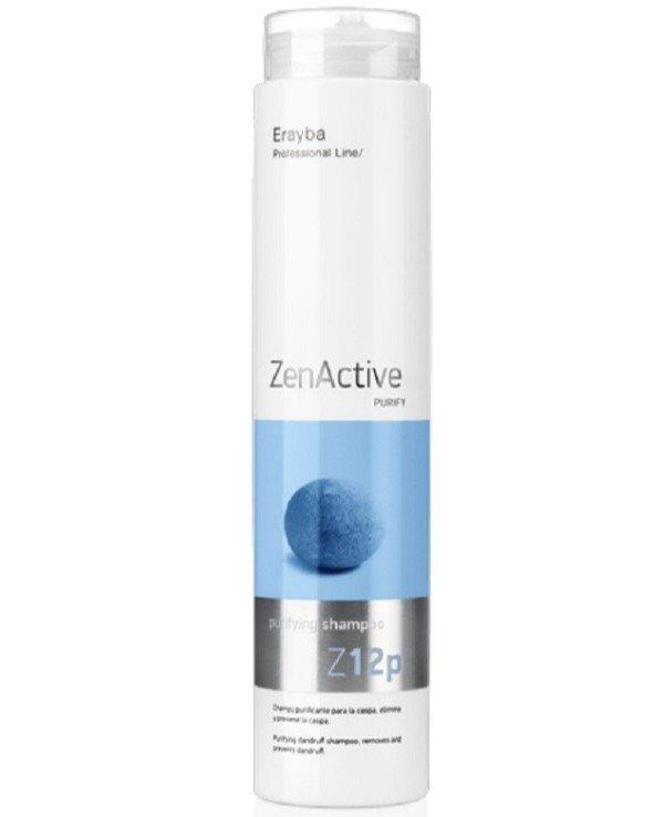 Шампунь против перхоти Erayba Z12p Purifying Shampoo