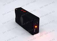 Электрошокер 1128 с электроподжигом (прикуриватель) Качество Оригинал Товары самообороны