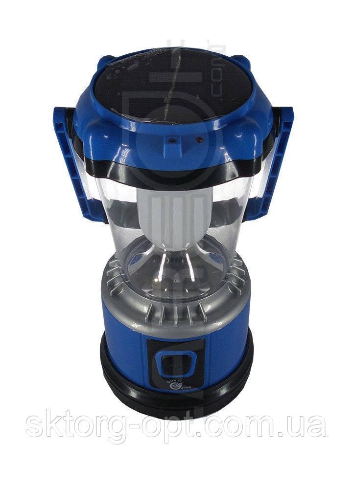 Кемпинговая аккумуляторная лампа QY-9288