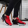 Кроссовки мужские красные - Фото