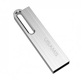 Флешка USAMS USB US-ZB096 8GB Silver