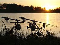 Карпові рибацькі комплекти
