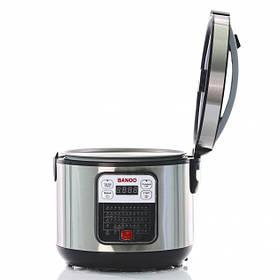 Мультиварка Banoo BN-7002 6 л 1500W 48 програм
