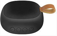 Портативная Bluetooth колонка HOCO Bright sound sports BS31 Black