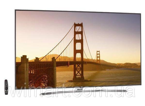 """Телевизор LG 75"""" Super UHD Smart TV(3840x2160) (75SJ8570)."""