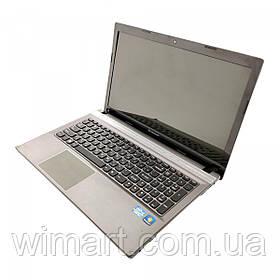 "Б/У Ноутбук Lenovo P580 15.6"" Intel Core i5-3210M 6GB DDR3 noHDD"
