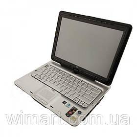 "Б/У Ноутбук HP TX2500 12"" AMD Turion X2 ZM-80 2GB DDR2 noHDD"