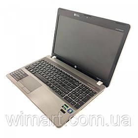 "Б/У Ноутбук HP ProBook 4535S 15.6"" AMD A4-3300M 2GB DDR3 noHDD"