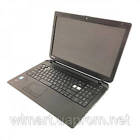 "Б/У Ноутбук Toshiba Satellite C55-B5299 15.6"" Intel Celeron N2830 2GB DDR3 noHDD"