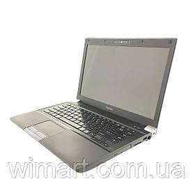 "Б/У Ноутбук Toshiba Satellite r845-s85 14"" Intel i5-2430m 4GB DDR3 noHDD"