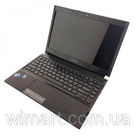 "Ноутбук Toshiba Portege R705-P125 13"" Intel Core i3-350m 2GB DDR3 noHDD Б/У Класс Б"