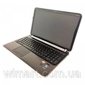"Ноутбук HP Pavilion DV6 15.6"" AMD A8-3500M 4GB DDR3 noHDD Б/У"