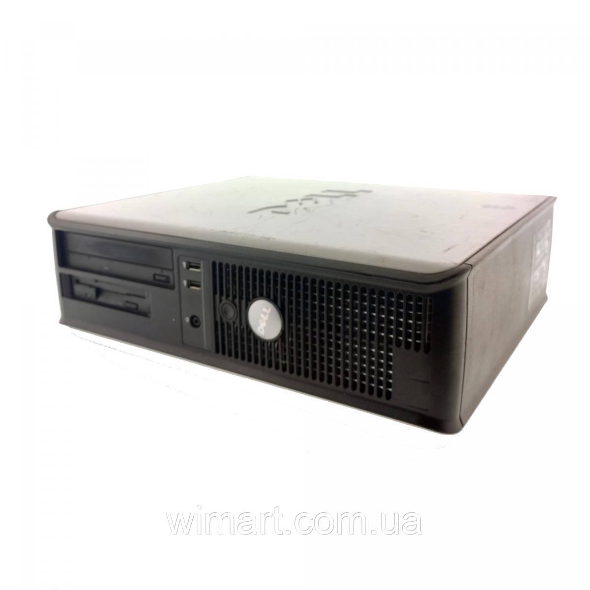 Системный блок Dell OptiPlex 320 Pentium E2160 1GB DDR2 noHDD noOS Б/У