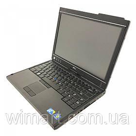 "Б/У Ноутбук Dell Latitude XT2 12,1"" Core 2 Duo U9300 2GB DDR3 noHDD"