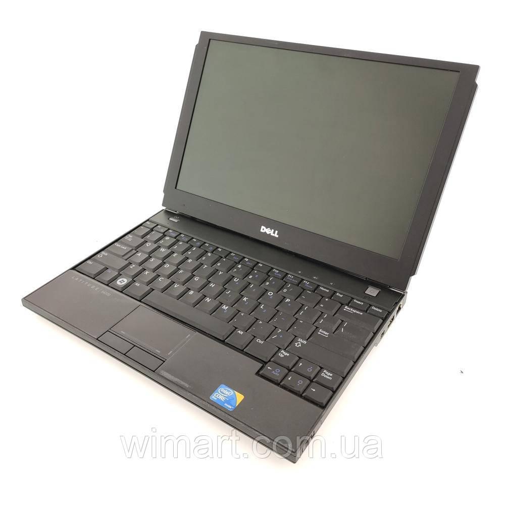 """Ноутбук Dell Latitude E4200 12.1"""" Core 2 Duo SU9600 1GB DDR3 noHDD Б/У"""