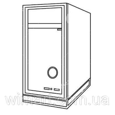 Системный блок Tower Pentium/Celeron 1GB noHDD Б/У