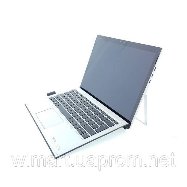 "Ноутбук HP Elite x2 1013 G3 / 13"" / Intel Core i5-8250U / 16 GB DDR4 / 256 GB SSD Б/У"