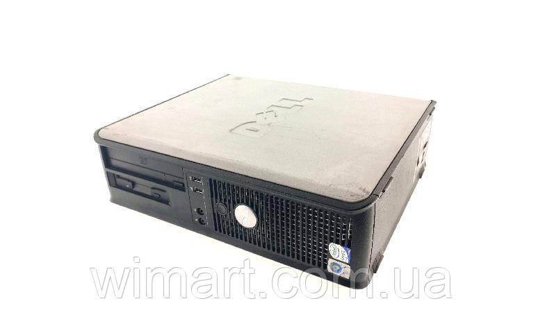 Б/У Системный блок Dell OptiPlex 7010 Desktop noCPU 4GB DDR3 noHDD Win7