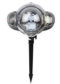 Світлодіодний диско куля HLV LASER 808 6736