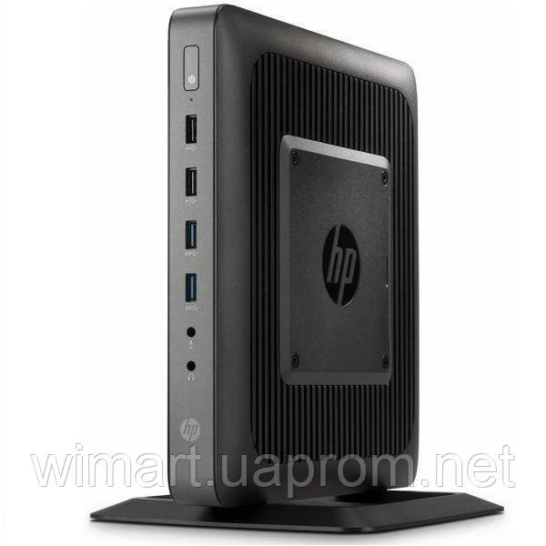 Б/У Тонкий клиент HP T620 USFF AMD GX-217GA 4DDR3 16GB