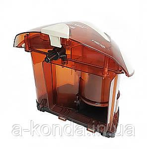 Контейнер (пылесборник) для пыли для пылесоса Zelmer Galaxy 01Z010, фото 2