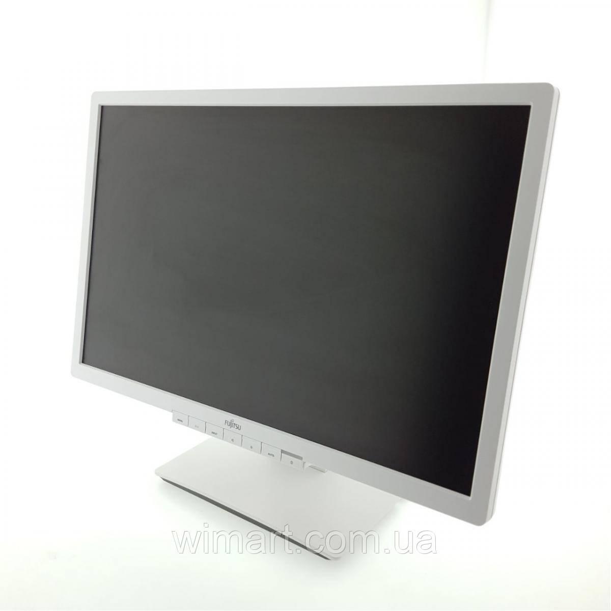 """Б/У Монитор Fujitsu-Siemens B22W-6 Диагональ 22"""" разрешение 1680x1050 VGA DVI DP Grade A"""