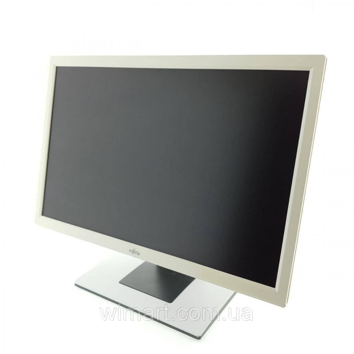 """Б/У Монитор Fujitsu-Siemens B22W-5 Диагональ 22"""" разрешение 1680x1050 VGA DVI Grade B"""