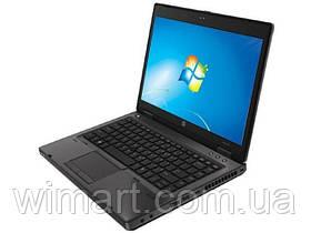 "Ноутбук HP ProBook 6475b 14"" A8-4500M 1.90GHz ОЗУ 4GB DDR3 noHDD Б/У Grade A"