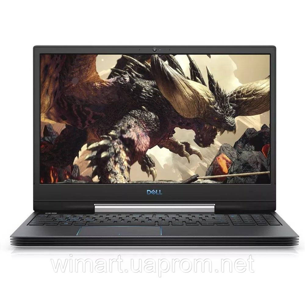 Ноутбук Dell G5590-5933WHT-PUS 15 15.6'' FHD i5-9300H