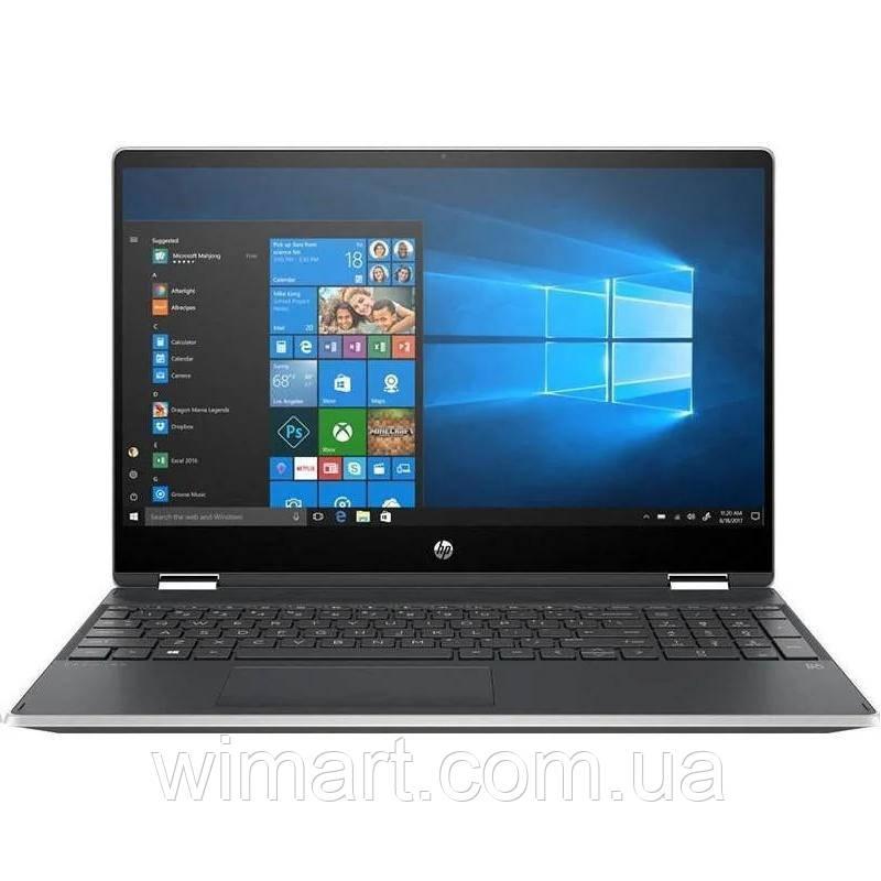 "Ноутбук HP Pavilion x360 15.6"" FHD Touch Intel Core i7-8550U 8/1TB Win10 (15-br158cl)."
