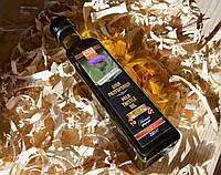 Масло расторопши натуральное, холодный отжим, 250 мл