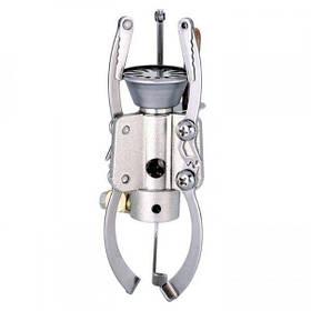 Газовая горелка туристическая Kovea Camp-5 KB-1006 с пьезоподжигом