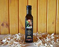 Масло грецкого ореха натуральное, холодный отжим, 250 мл