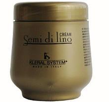 Маска с экстрактом льна Kleral System Semi Di Lino Mask