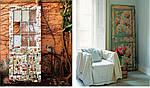Вторая жизнь старых дверей: 9 идей, 3 интерьера