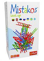 """Настольная игра """"Міstakos / Мистакос высокий уровень - лестницы"""" Trefl. 01845"""