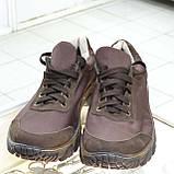 Кроссовки нубук, фото 2