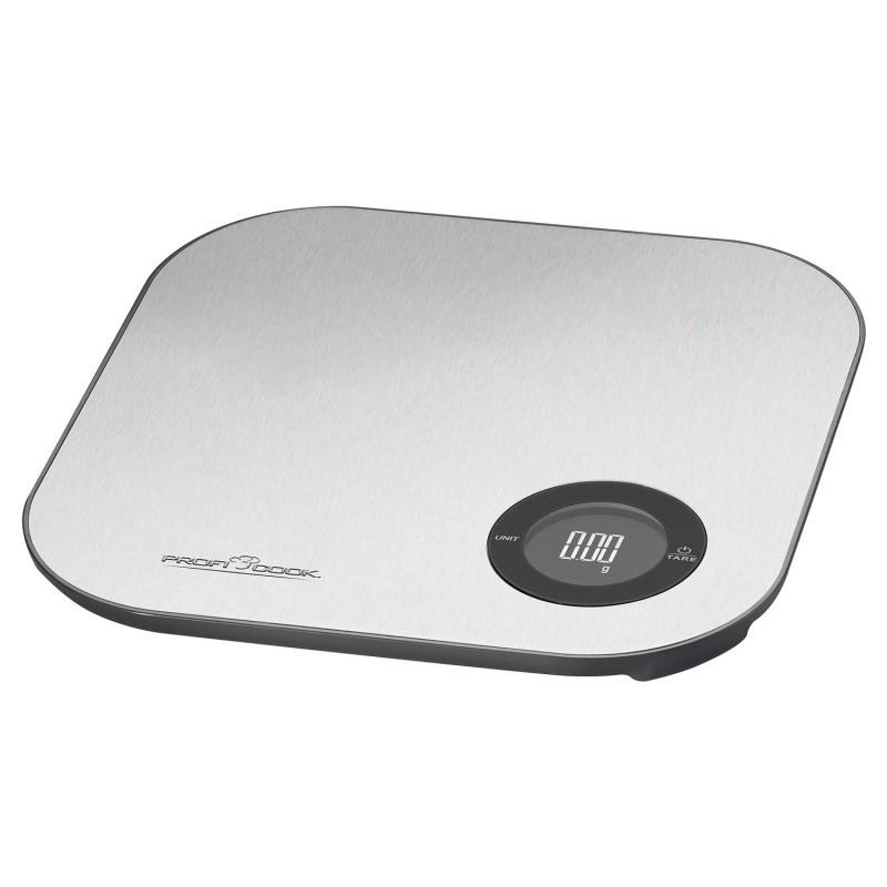 Весы кухонные с Bluetooth ProfiCook PC-KW 1158 BT