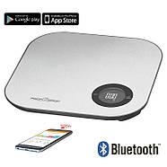 Весы кухонные с Bluetooth ProfiCook PC-KW 1158 BT, фото 3