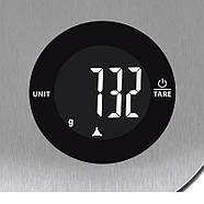 Весы кухонные с Bluetooth ProfiCook PC-KW 1158 BT, фото 4