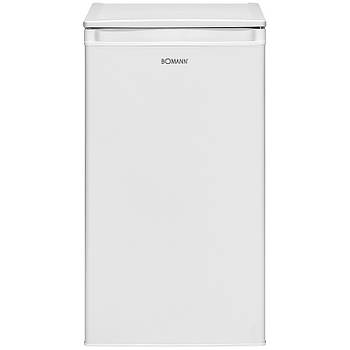 Bomann VS 7231 холодильник под столешницей