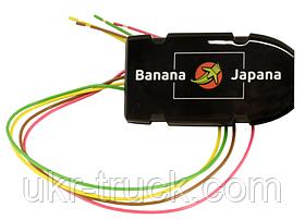 BananaJapana Scania R/P/T/G/K Euro 4/5
