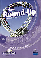 New Round-Up Starter Students' Book