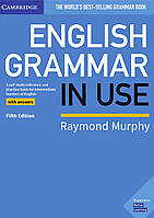 English Grammar in Use (5rd edition)