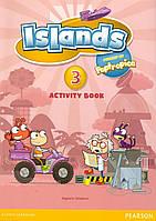 Islands 3 Activity Book