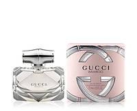 Женская парфюмированная вода Gucci Bamboo (Гуччи Бамбу) 75 мл