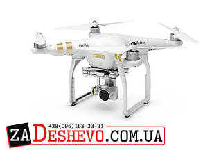 DJI Phantom 3 (Series)