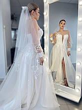 Свадебное платье 37