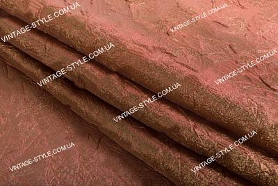 Ткань для штор жатка с люрексом
